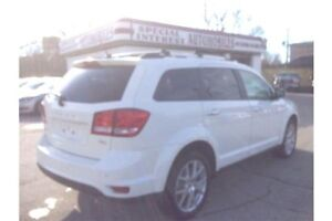 2015 Dodge Journey R/T R/T !! AWD !! LEATHER !! 8.4 TOUCH SCR... Kitchener / Waterloo Kitchener Area image 6
