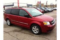 ***REDUCED*** 2008 Dodge Grand Caravan SE ***MANAGERS SPECIAL***
