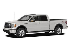 2012 Ford F-150 LOCALLY OWNED, FULLY LOADED