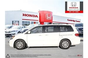 2010 Honda Odyssey EX-L Cambridge Kitchener Area image 3