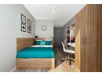 Lovely En-suite Bedroom in Gorgie including all bills & internet - TO LET