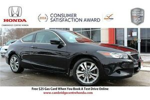 2010 Honda Accord EX-L GPS NAVIGATION | LEATHER | SUNROOF