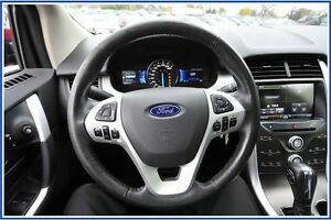 2013 Ford Edge SEL SEL/AWD/CAMERA/NAVI/PANO ROOF/SIRIUS/HTD S... Kitchener / Waterloo Kitchener Area image 10