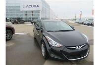 2015 Hyundai Elantra No accidents, Balance of factory warranty Saskatoon Saskatchewan Preview