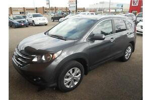 2012 Honda CR-V Touring BEST PRICE*Touring*AWD*