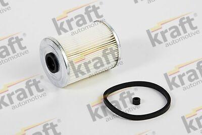 KRAFT AUTOMOTIVE Kraftstofffilter 1721601 für OPEL SAAB ALPINA