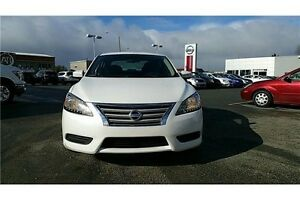 2013 Nissan Sentra 1.8 SV | CERTIFIED + E-Tested