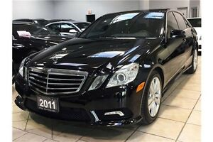2011 Mercedes-Benz E350 Bluetec NAV | REAR-CAM | CLEAN CARPROOF!