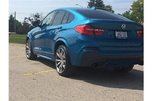 2017 BMW X4 M40i London Ontario image 3