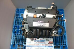 JDM Acura RSX K20A Vtec Engine Honda Civic SiR 2002-2006 LOW KM