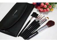 MAC Make-up 7 Piece Set