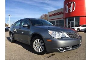 2010 Chrysler Sebring LX REMOTE KEY-LESS ENTRY WITH TRUNK REL...