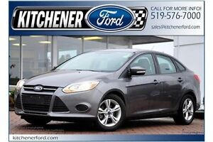 2014 Ford Focus SE SE/FWD/HTD SEATS/HTD MIRRORS/ALLOYS/PWR GROUP