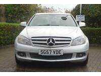 Mercedes C Class C 220 CDI SE Auto FACE LIFT - Perfect Drive - Hurry Great Price