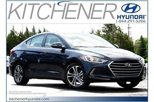 2017 Hyundai Elantra GL GL // SAVE $$$$$ Kitchener / Waterloo Kitchener Area image 1