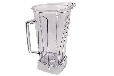 Vitamix 64 Oz Blender Container Only 64 Oz. Model 758