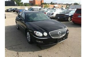2008 Buick Allure CXL CXL SOLD AS IS / AS TRADED London Ontario image 7