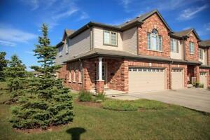 Furnished 3 Bedroom Townhouse Condo in Upland Hills/Sunningdale