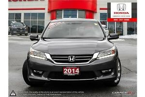 2014 Honda Accord Touring GPS NAVIGATION | REAR VIEW CAMERA |... Cambridge Kitchener Area image 2