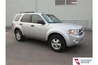 2009 Ford Escape XLT Automatic - V6, 4x4, Clean Unit! Look Now!