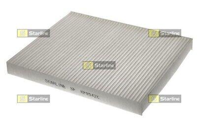 Innenraumfilter STARLINE SF KF9542C