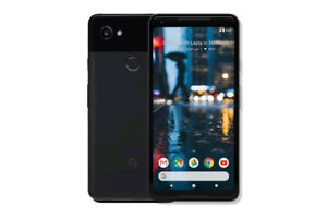 Google Pixel 2 xl 64 gb and case included