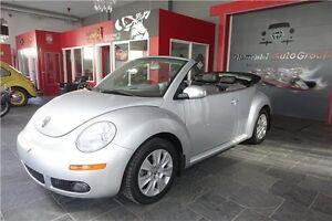 2008 Volkswagen Beetle 2.5L Trendline