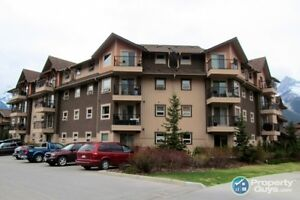 For Sale 104-186 Kananaskis Way, Canmore, AB