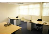 Flexible WD25 Office Space Rental - Watford Serviced offices