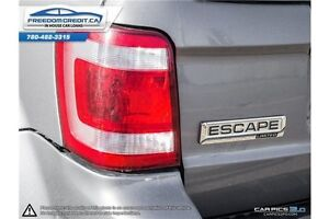 2008 Ford Escape Limited limited leather loaded Edmonton Edmonton Area image 12