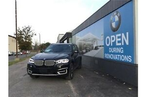 2016 BMW X5 xDrive35i London Ontario image 1