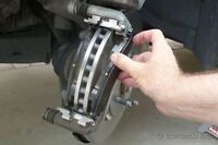 CHANGE YOUR BRAKE PADS FOR $100 NO B.S.
