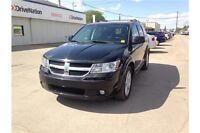 2010 Dodge Journey R/T LOADED!