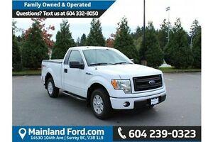 2013 Ford F-150 2wd- Cruise Control