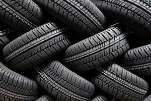 BRAND NEW TIRES - Starting from $69.99 - Tire - Change - Replace