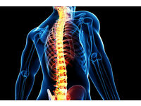 Chiropractor in Manchester, in Preston and in Skipton