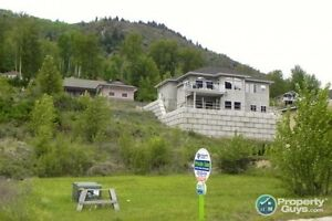 Fully serviced lot in Montrose ID 196379