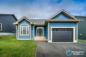 Two apartment house- SOUTHLANDS- 3+2 Bedroom St. John's Newfoundland image 1