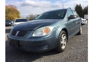 2006 Pontiac Pursuit Base