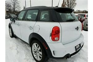 2012 Mini Cooper S Countryman ALL 4 !!!  ACCIDENT FREE !!! LE... Kitchener / Waterloo Kitchener Area image 3
