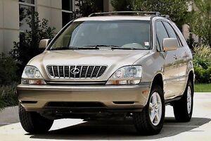 2001 Lexus RX300