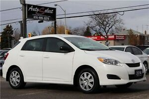 2014 Toyota Matrix ONLY 52K! **CLEAN CARPROOF** POWER OPTIONS
