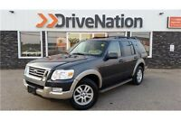 2010 Ford Explorer Eddie Bauer $169 Bi-Weekly; Satellite Radio!