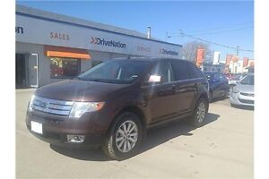 2009 Ford Edge Limited Financing Available AWD!