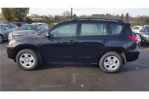 2010 Toyota RAV4 Base 4X4 !!! CLEAN CAR-PROOF ACCIDENT FREE !!!! Kitchener / Waterloo Kitchener Area image 8