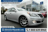 2012 Hyundai Equus Ultimate