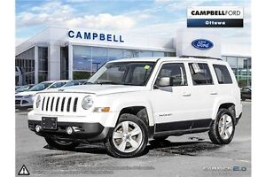2014 Jeep Patriot Sport/North ONLY 1 AT THIS PRICE