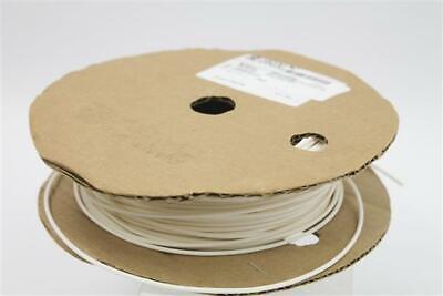 Brady 3755 Bradymark Hot Stamper Heat Shrink Tubing White 1 Roll