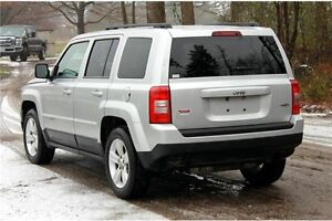 2011 Jeep Patriot Sport/North   CERTIFIED + E-Tested Kitchener / Waterloo Kitchener Area image 3
