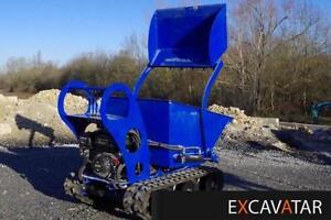 Mini-excavatrices (plusieurs modèles disponibles) Saguenay Saguenay-Lac-Saint-Jean image 5